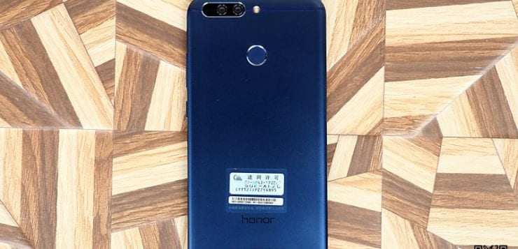 Honor 8 Pro Launch offers