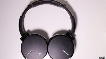 Sony MDR-XB950B1 Extra Bass Headphones Review