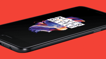 fact about oneplus 5