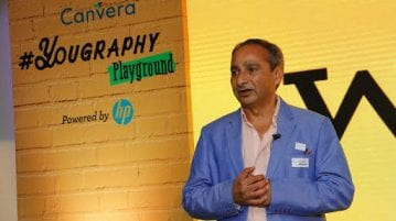 Canvera launches photo printing products
