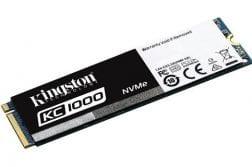 KC1000 NVMe PCIe SSD