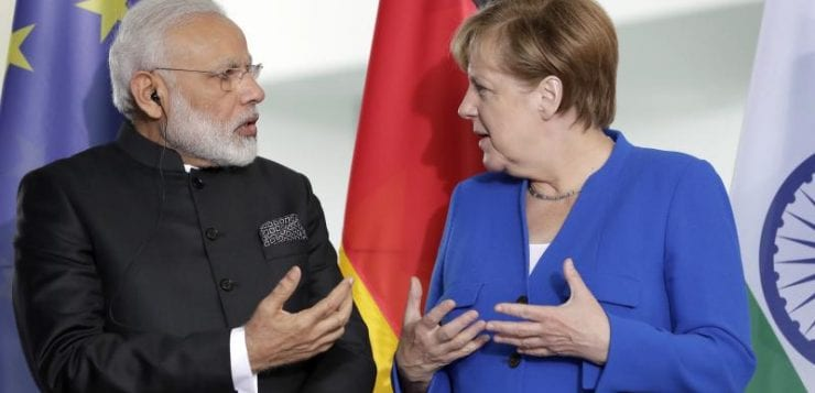 German-Indian Business Forum