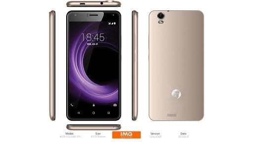 jivi mobiles launches 5 new 4G smartphones