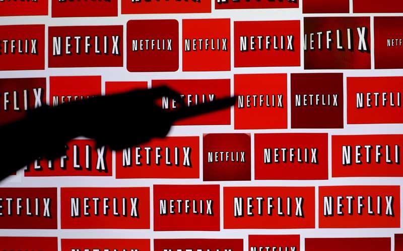 Asian content on Netflix