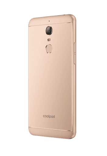 coolpad Note 5 Lite C