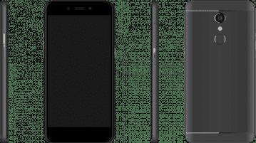 coolpad Note 5 Lite C