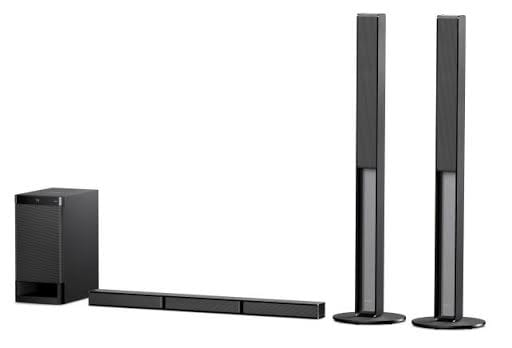 Sony  HT-RT40 Theatre System