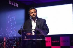 Uber reiterates its commitment to driver partners in India