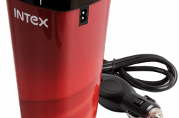 Intex Multipurpose Car Inverter Charger