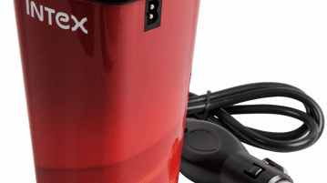 Intex Multipurpose Car Inverter Charger