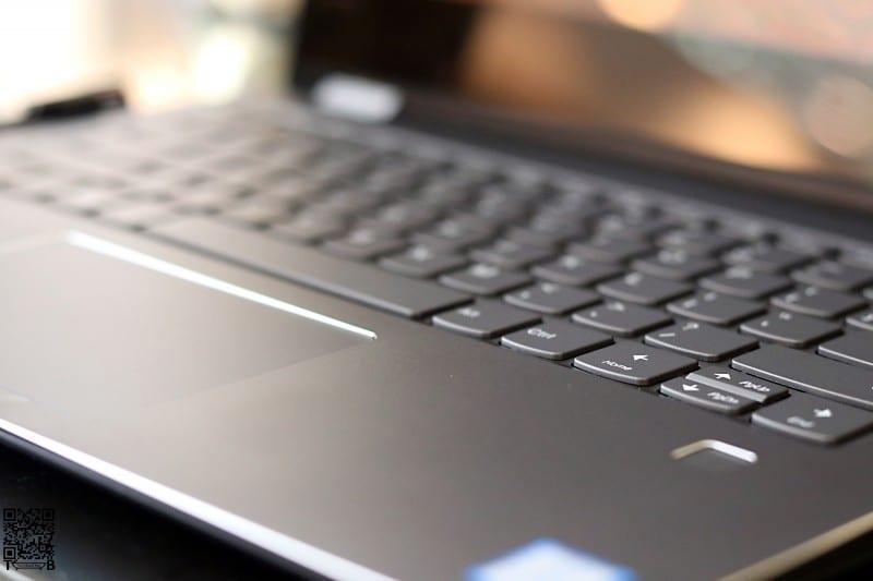 Lenovo Yoga 520 Keyboard