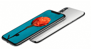Apple iPhone X Dual OIS Dual Cameras