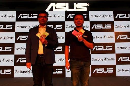 Asus Zenfone 4 Selfie, Zenfone 4 Selfie Pro