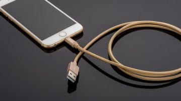 Cadyce jacket-braided cables with fast charging support announced for iPhones and iPad