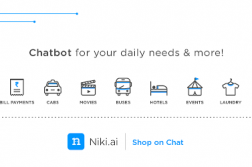 Niki.ai partners with LazyPay by PayU: