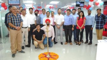 Motorola inaugurates 150th exclusive service centre in Noida
