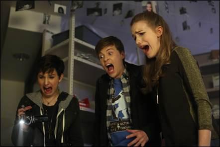 Netflix - Best horror flicks for a family-friendly Halloween