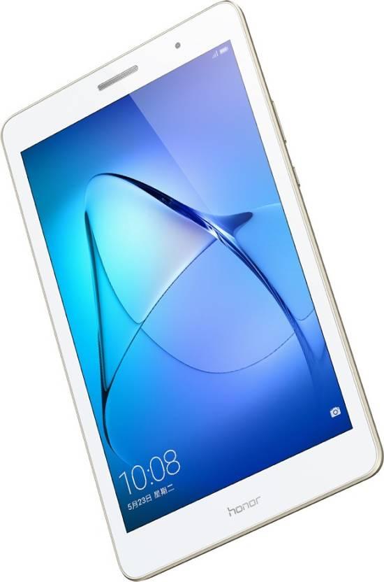 Honor MediaPad T3 and Honor MediaPad T3 10 Tablets