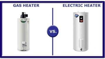 Gas-Vs-Electric-Water-Heaters