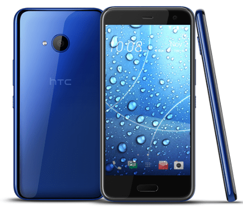 HTC U11+ and HTC U11 Life announced