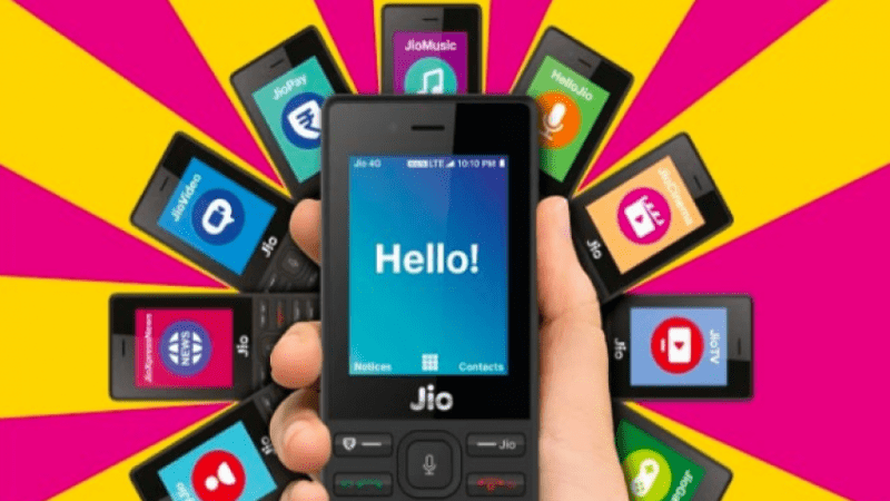 This Republic Day Reliance Jio wants to connect the next 50