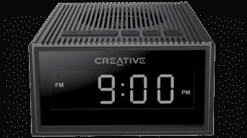 Creative Chrono Bluetooth Speaker