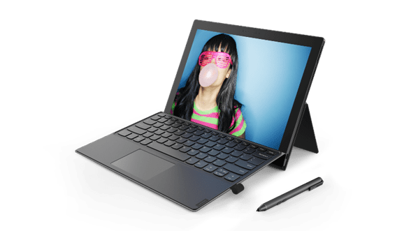 Lenovo Miix 630 2-in-1 Detachable