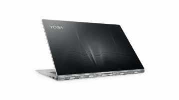 Lenovo's YOGA 920 Limited Edition