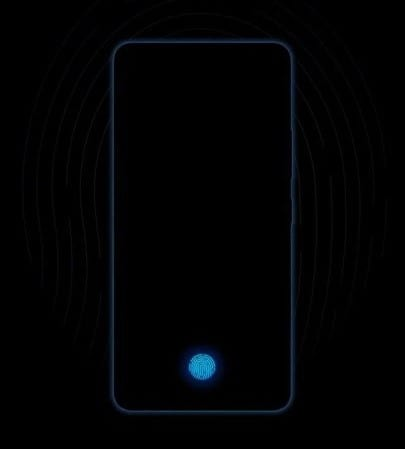 vivo-fingerprint-scanner