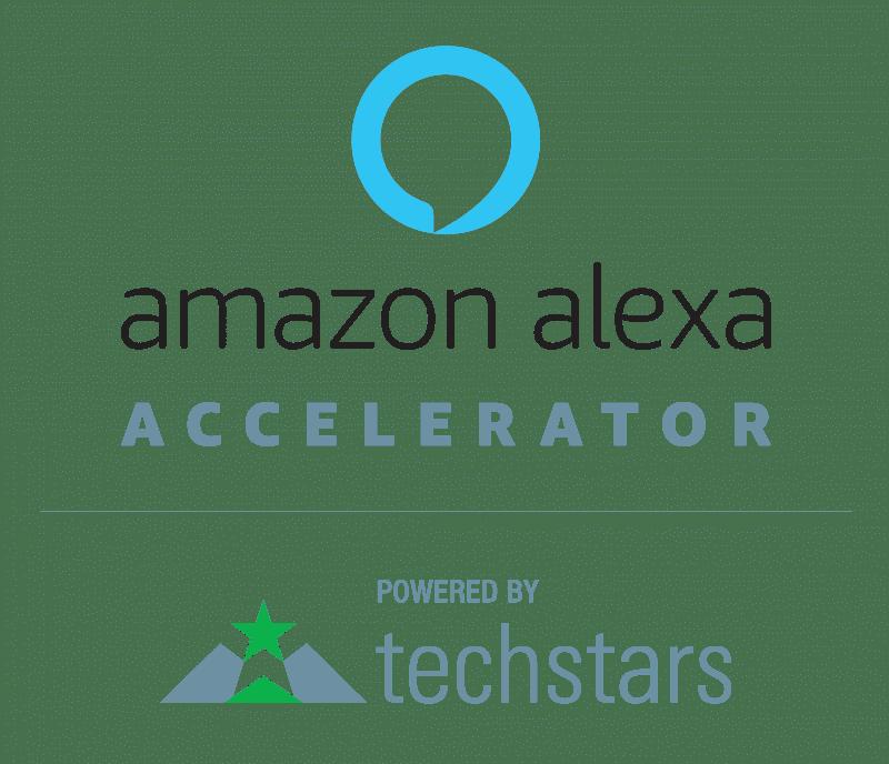 Amazon announces the 2018 Alexa Accelerator, Powered by Techstars