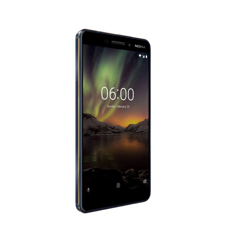 Nokia 6 Android One
