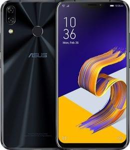 Asus Zenfone 5 and Zenfone 5Z