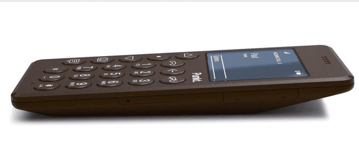BlackBerry Signs Licensing Deal With Punkt to Secure Smart Devices