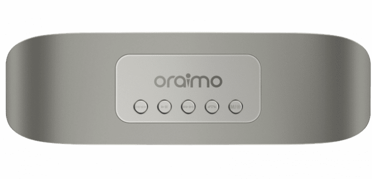 b8f6aa2d230 Transsion's accessories brand oraimo launches Power banks, wireless  devices, and smartwatches in India