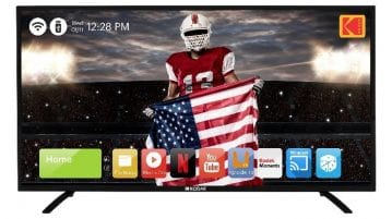 Kodak 4K 50UHDXSMART LED TV