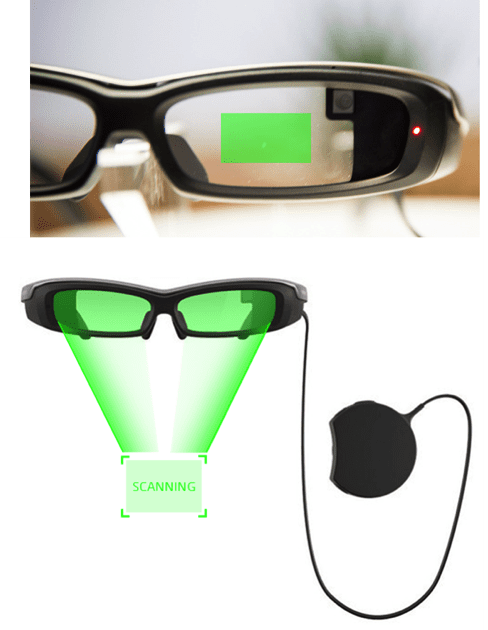 Staqu announces AI-powered Smart Glass in India that can identify potential threats