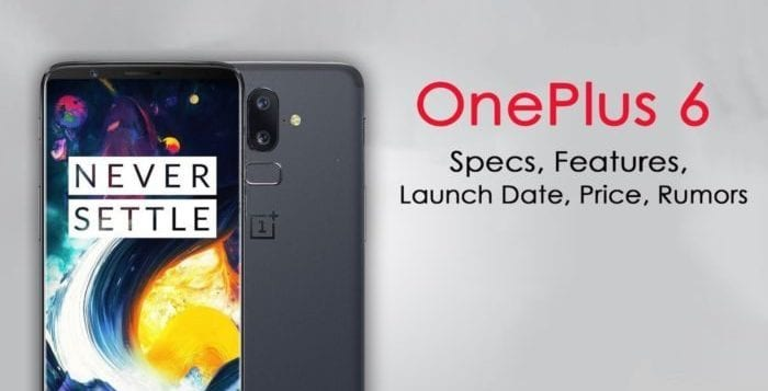 6 things you need to know about the OnePlus 6 - release date, specs, photo samples, benchmark, Avengers edition and price