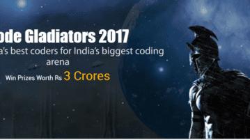 codegladiators