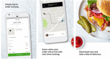 Uber Eats is all set to launch in Coimbatore and Vizag