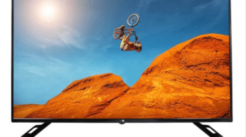 Daiwa 4K TVs launched in India, starts at INR 29,999