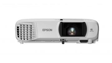 Epson EH-TW650 and EH-TW5650 projectors