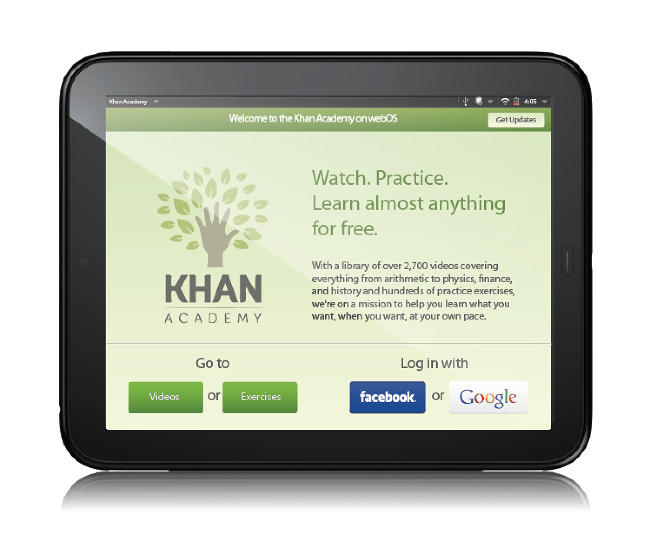 NDMC partners with Khan Academy to set up tablet-based ...