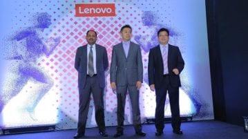 Lenovo HX03F Spectra and HX03 Cardio