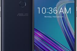 Asus Zenfone Pro M1