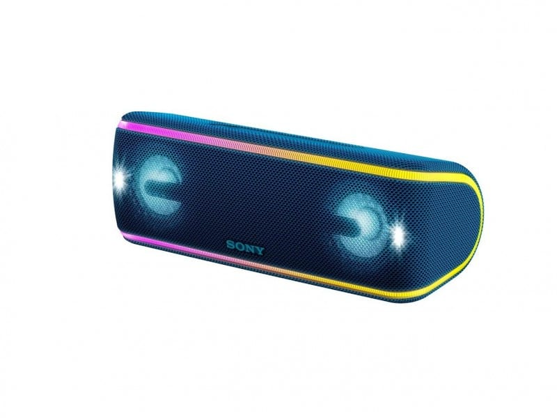 Sony unveils Extra Bass wireless speakers and headphones in India starting at INR 2,990