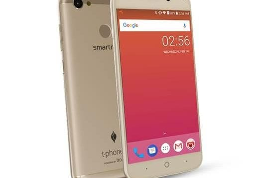 tphone P Gold Edition