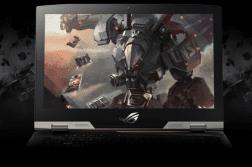 Asus FX504 & ROG G703 Gaming laptop