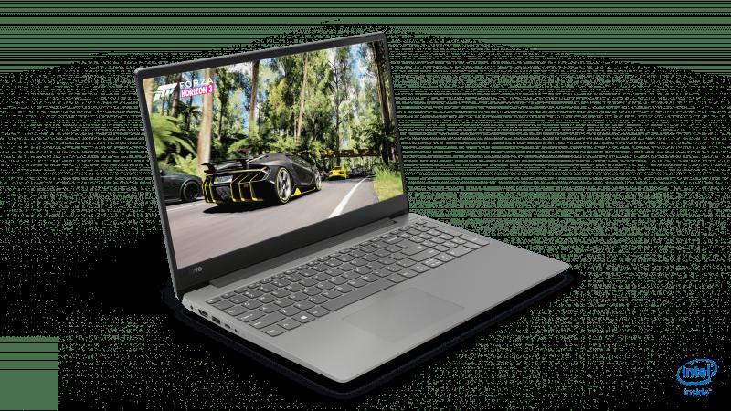 Lenovo Ideapad 330S and Ideapad 530S