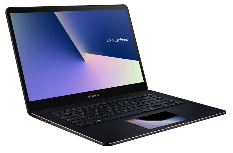 ZenBook, VivoBook Notebooks, Project Precog and VivoWatch BP wearable