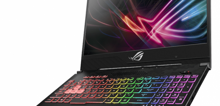 Asus ROG Strix SCAR II and Hero II gaming laptop, ROG Rapture GT-AX11000Gigabit Wi-Fi router announced at Computex 2018